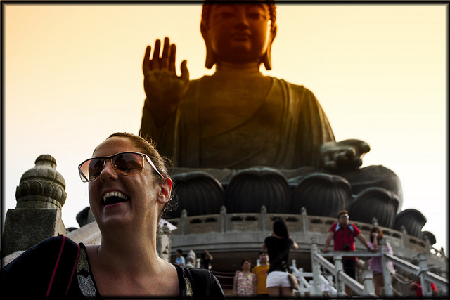 laugh buddha