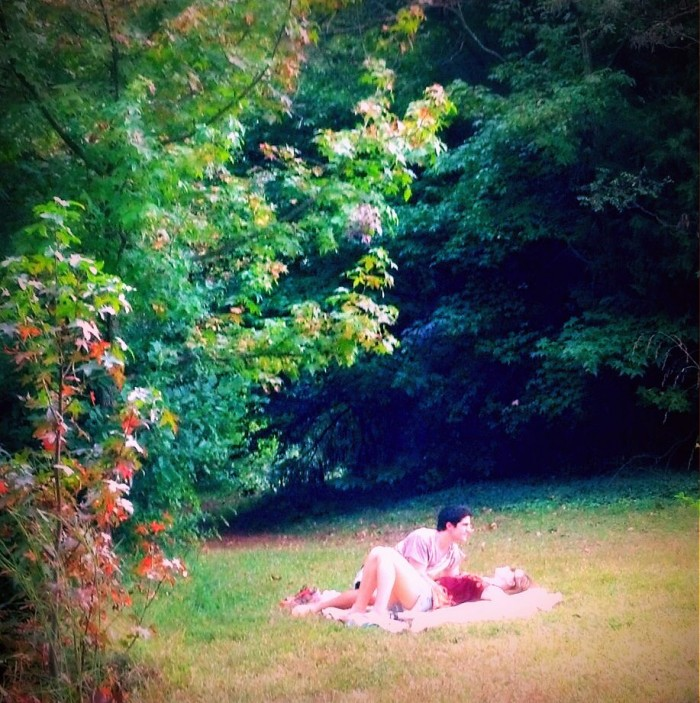 ode to summer love