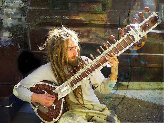 sacred musician
