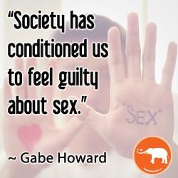 From Gabe Howard