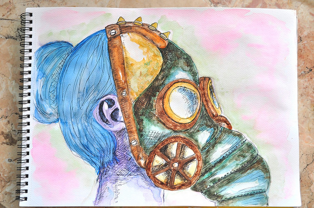 toxic sick