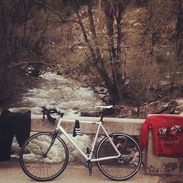 bicycle stolen theft