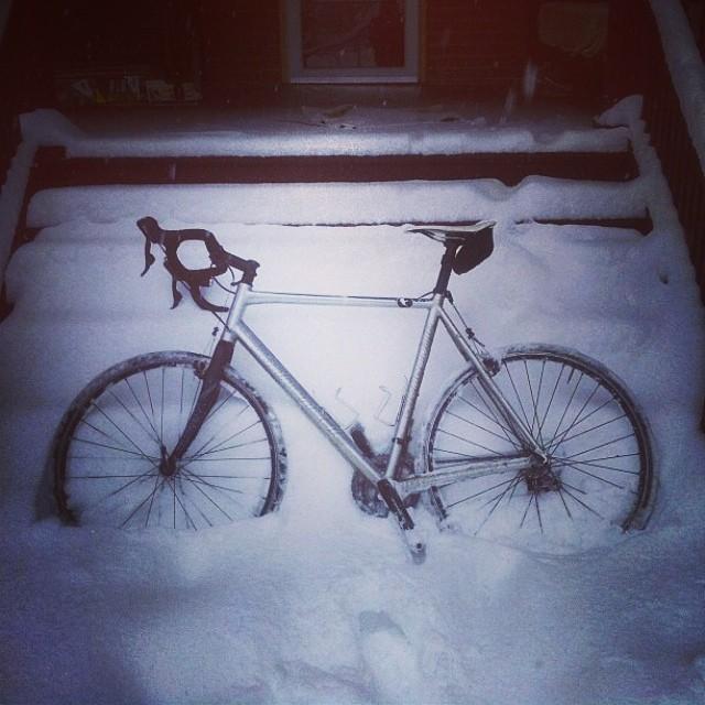 cannondale stolen commuter bicycle waylon lewis elephant journal waylonlewis instagram
