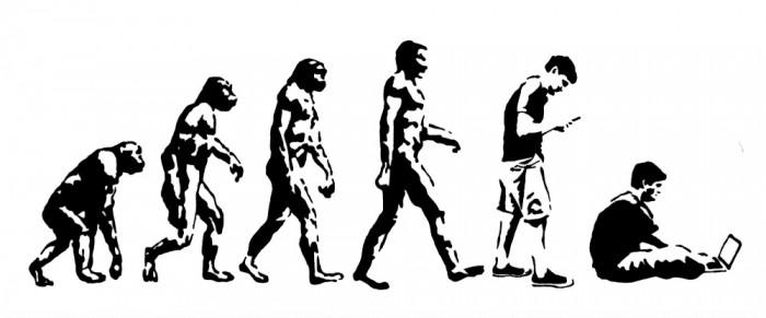 Evolution and Devolution