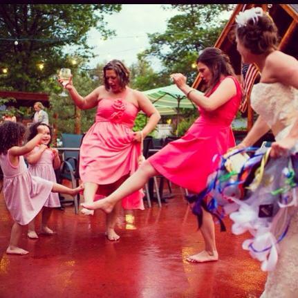 dancingwithkids
