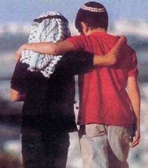 muslim-jew