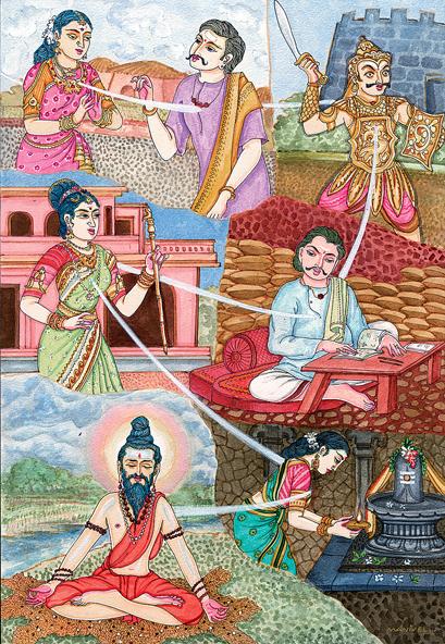 reincarnation hindu