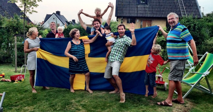 sweden2014