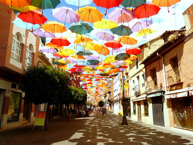 umbrellasscape