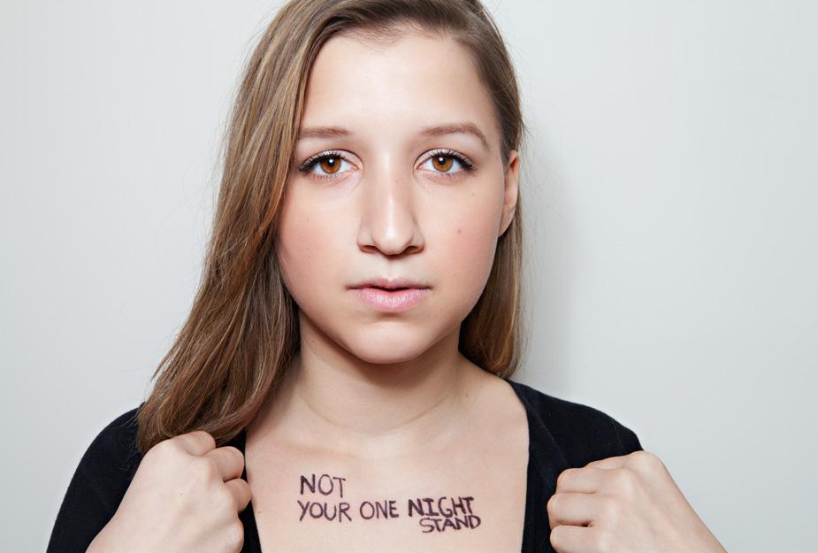 Julia Malak - I am not my reputation