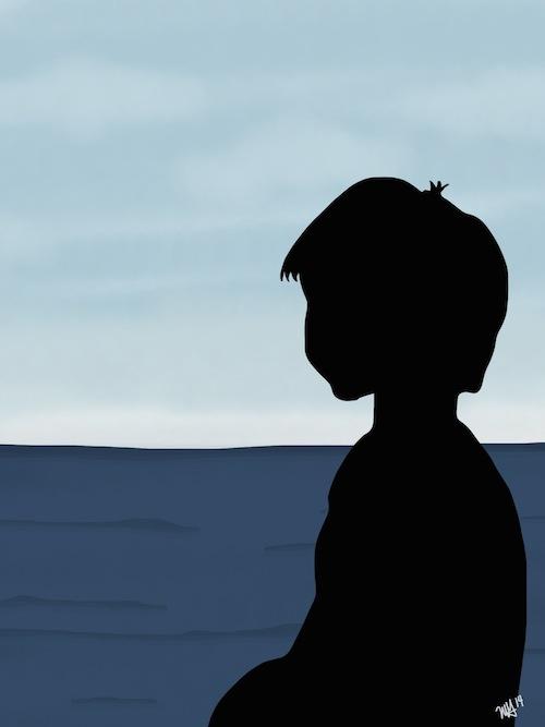 boy animation
