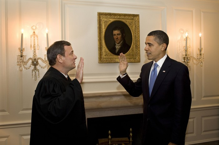 Second_oath_of_office_of_Barack_Obama