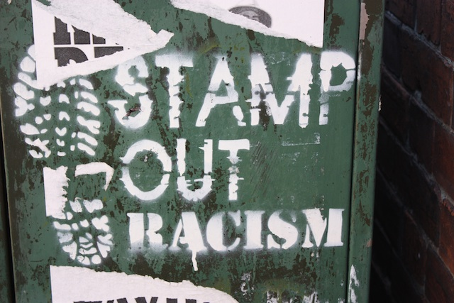 Stamp_Out_Racism,_Belfast,_August_2010