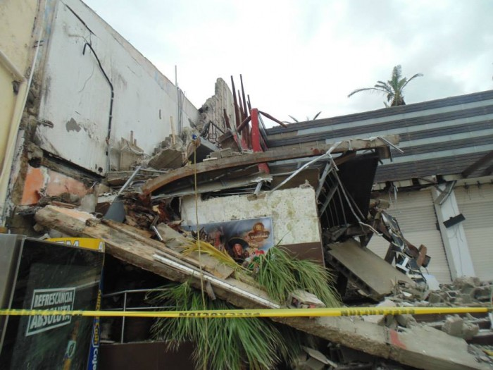 Susets Hurricane Photo Patricia Walker