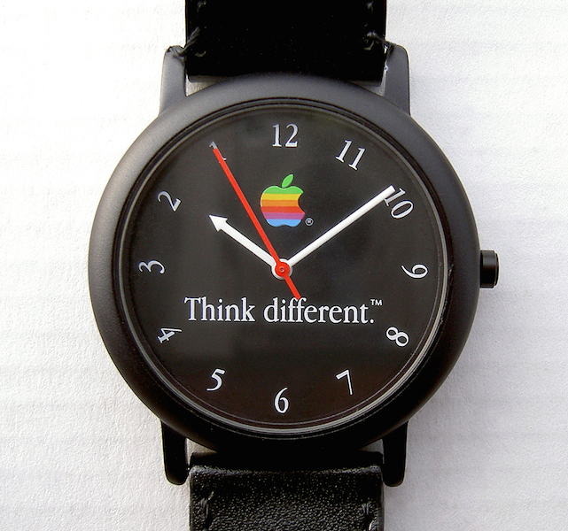 Think_Different_watch