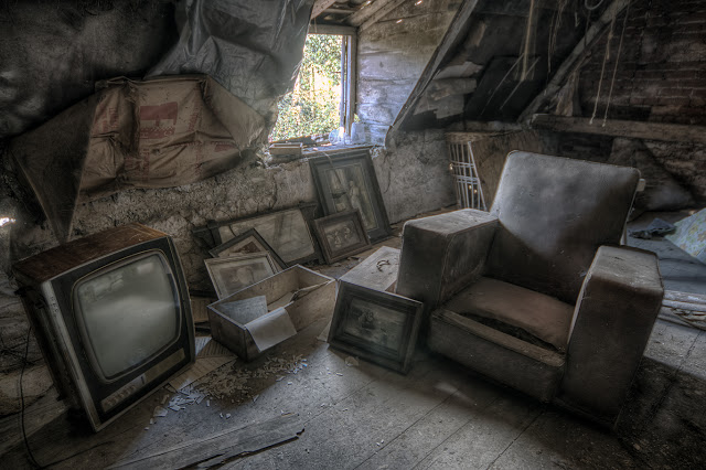 atticdusty