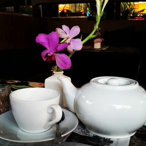tea orchids