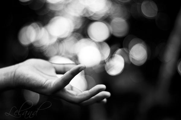 hand, prayer