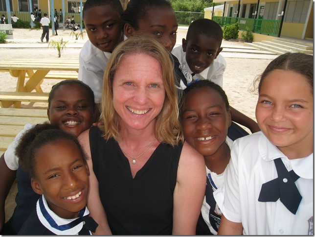 Holly Winter Teaching a writing class in the Bahamas coldwinter@sprintmail.com[2]