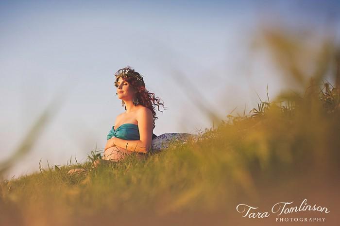 Photo: Tara Tomlinson provided by author