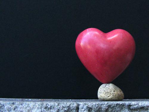 balanced heart