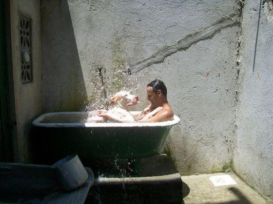davi-in-bath