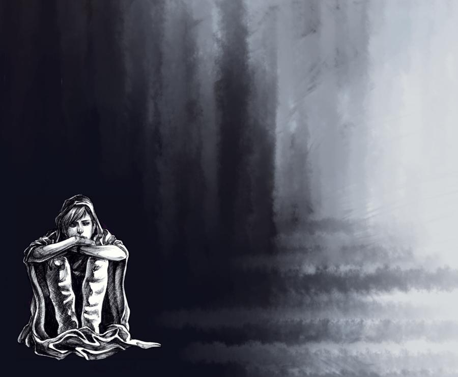 depression anxiety