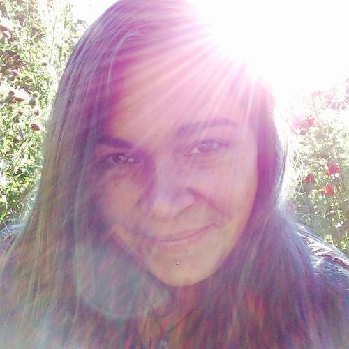 Author's Own (Kalee Prue)