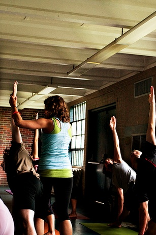 yoga, teacher training, learning, helping