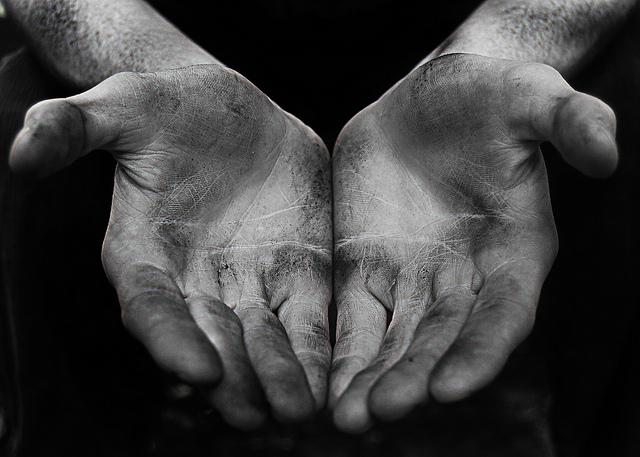 Mark O'Rourke/Flickr