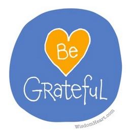 Gratitude-a-Palooza