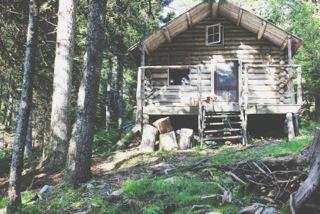 erin C cabin