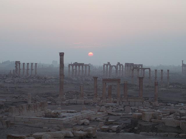 syria 2007