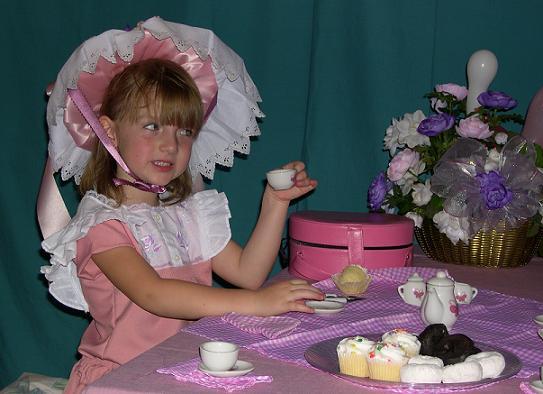 tea-party-princess