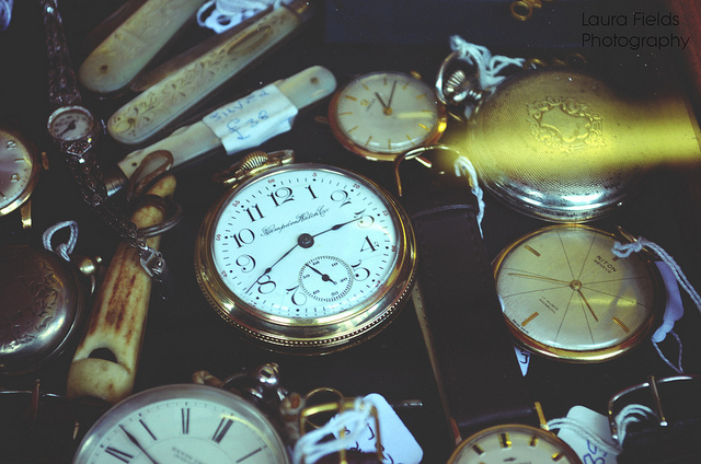watches, pocket watch, time, clock
