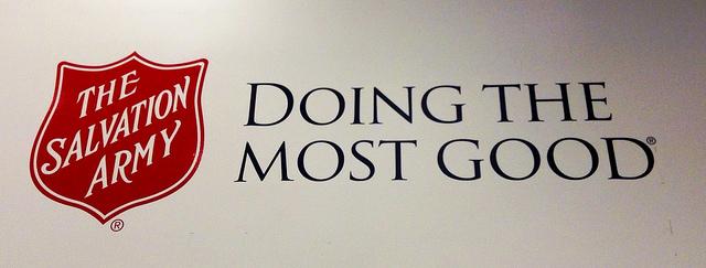 Mike Mozart/Flickr