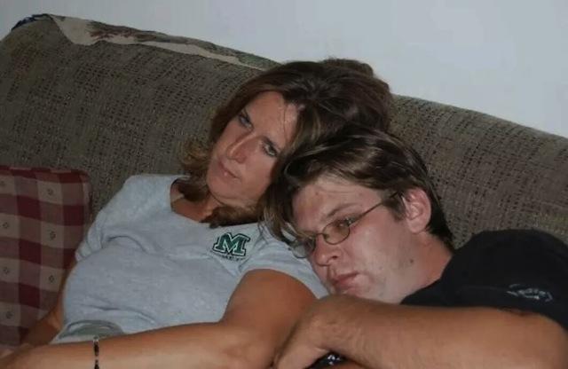 Cherise and Daniel