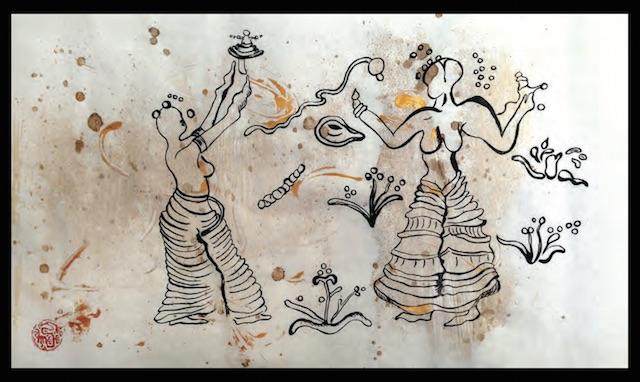 Marlow Dancers