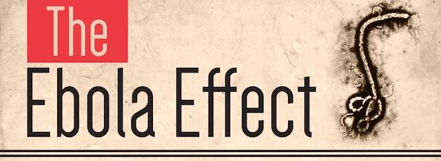 The Ebola Effect