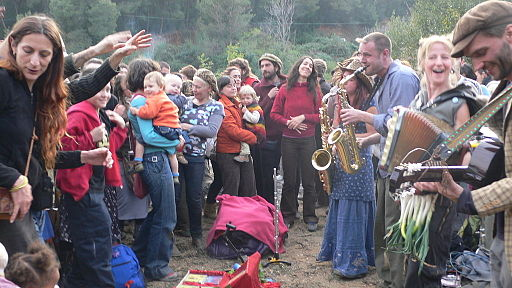 intentional community Barcelnoa