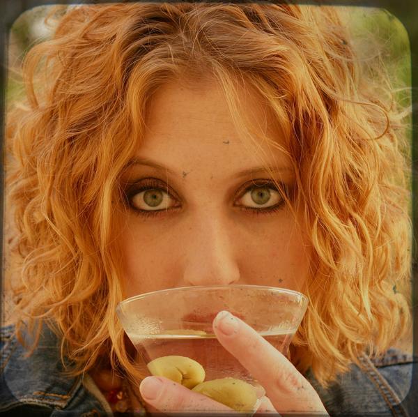 lady martini