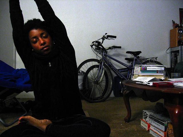 yoga chaos
