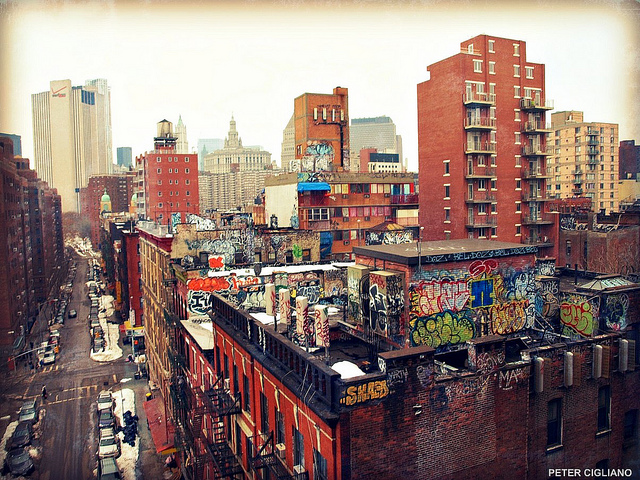 NYCurbanscape/Flickr