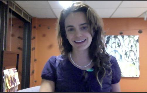 Jeanne Eisenhaure 30 Day Vlog