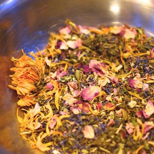 Vaginal Steam Herbs