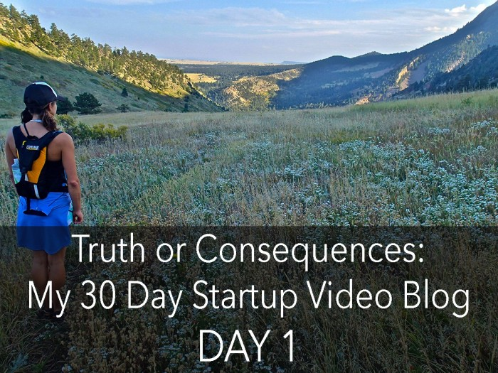 Jeanne EIsenhaure Vlog-Day1