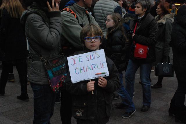 child terrorism