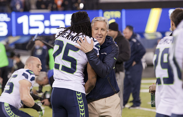 640px-Richard_Sherman_and_Pete_Carroll_in_embrace_Super_Bowl_XLVIII