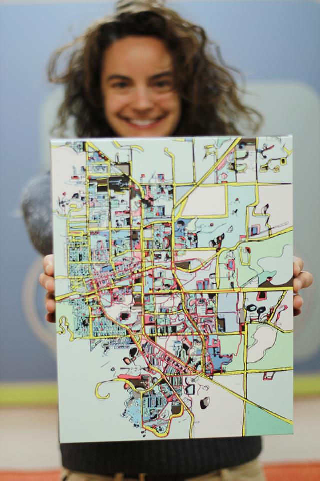 Carland-Cartography