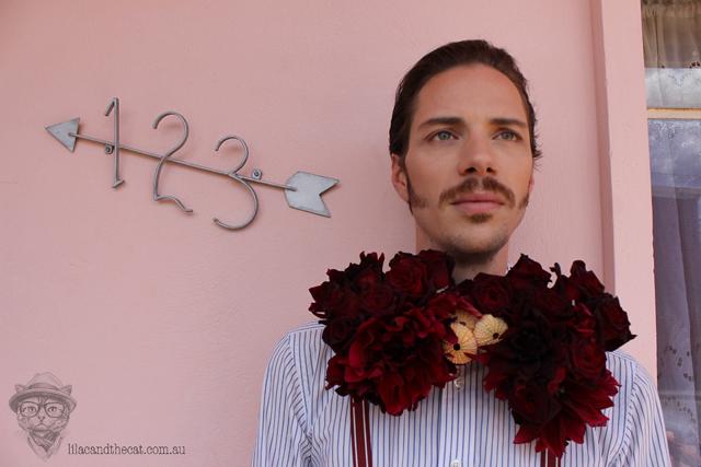 flower dude 3